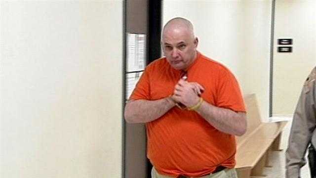 Attorneys continue jury selection in slaying case