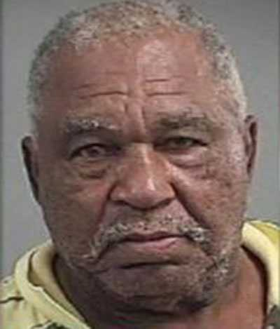 Samuel Little: Charged with three counts of murder (Read more)