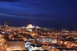 7. Atlantic City, New Jersey