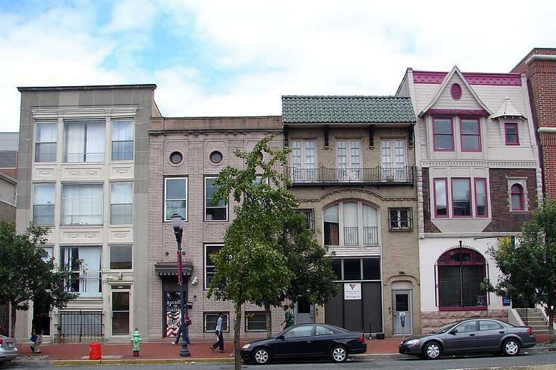 2. Camden, New Jersey