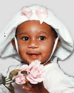 Marti Bell has been missing since October 7, 1994. Marti can be distinguished by a birthmark that is found on her left ankle.