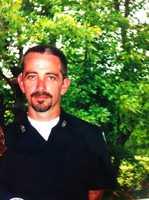 EMT Michael Wise was taken to University Hospital after the crash