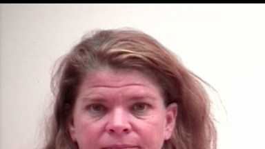 Jennifer Kemp: Charged with misdemeanor animal cruelty in a December incident and felony maintaining a common nuisance in an October case. (Read more)