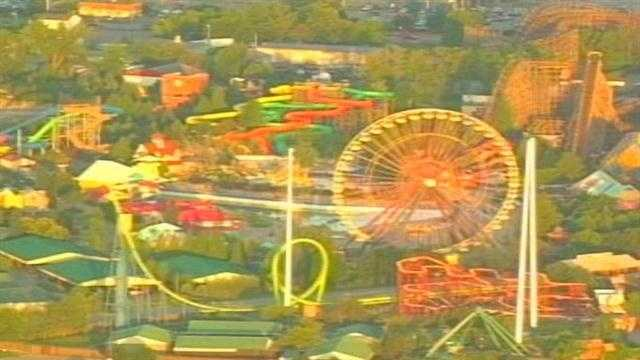 Fair board approves lease agreement for Kentucky Kingdom