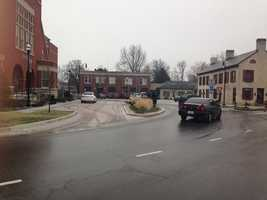 Downtown Bardstown