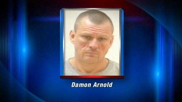 New Albany man in jail, accused of beating man with lumber