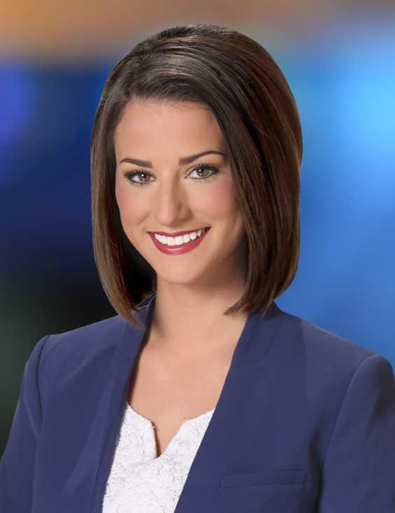 Erica Coghill