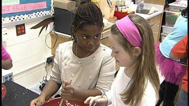 Brandeis Elementary