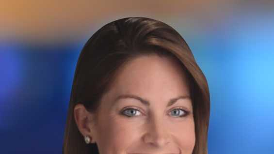 Christina Mora