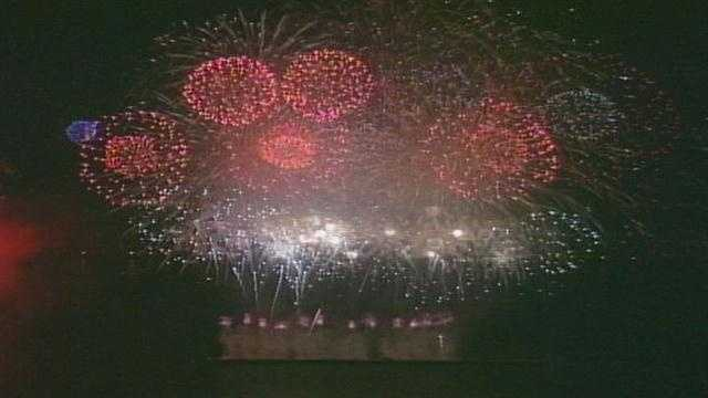Thunder over Louisville is set for April 20 and organizers announced this year's theme.