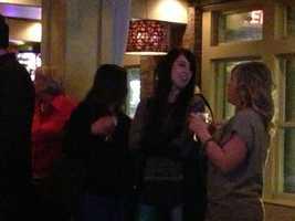 Video: Winner is announced | Ashley's cake creations | Meet Ashley | Ashley's Facebook