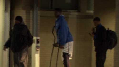 UK Nerlens Noel injured