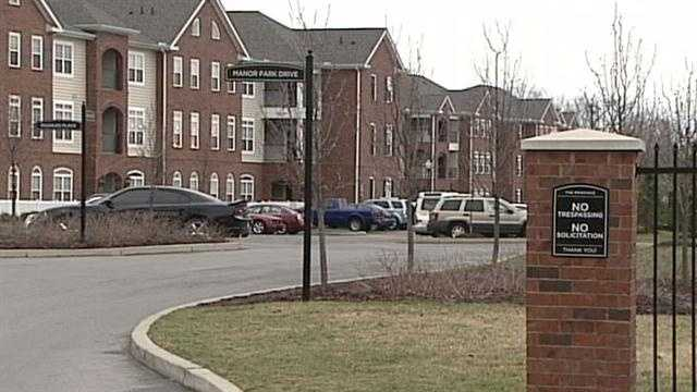 Some University of Louisville students are on edge after yet another armed robbery near campus.