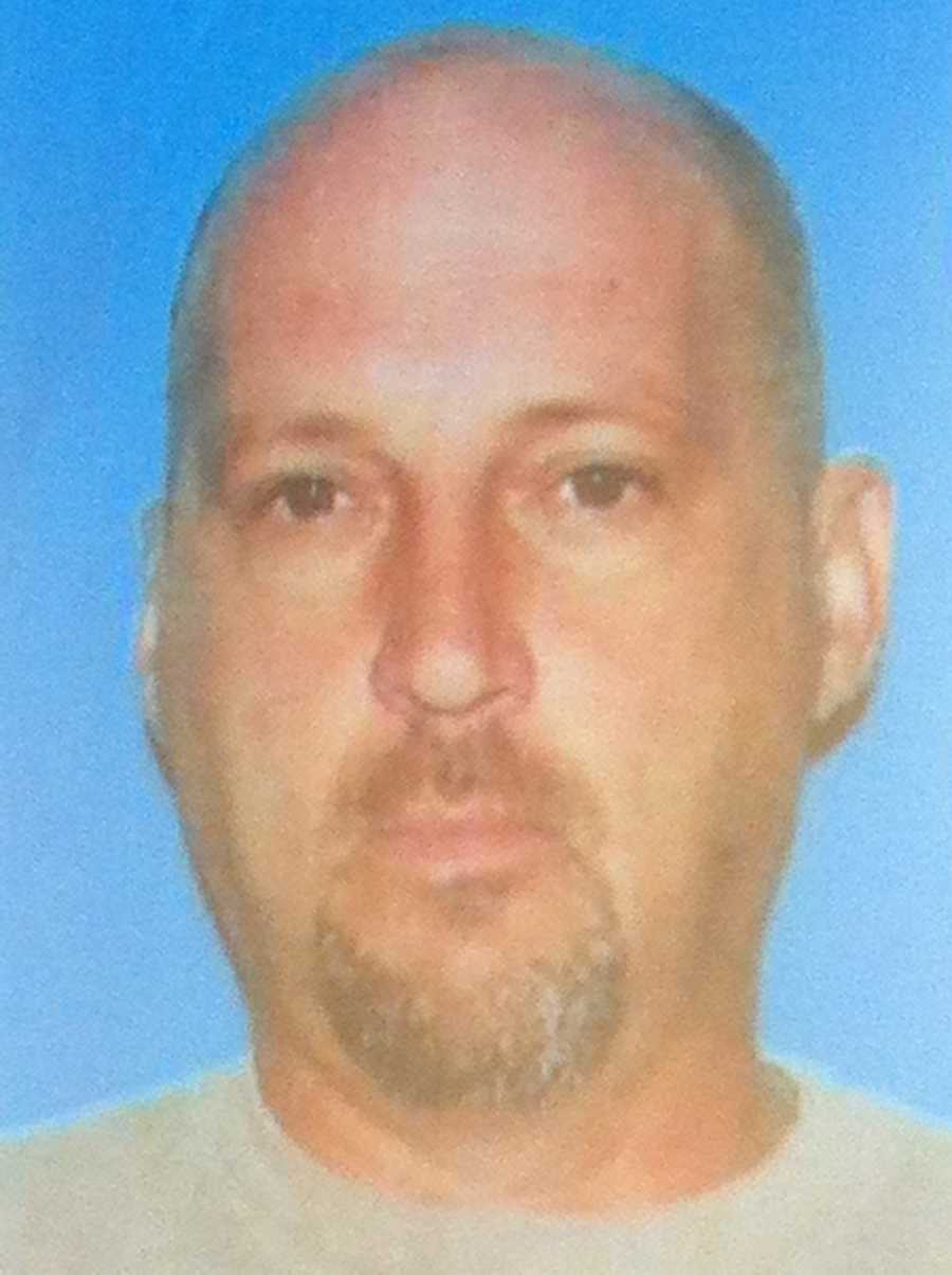 Ronald Wayne Shewmaker, 44, was charged with murder. He was arrested Monday morning at his home near Corydon.