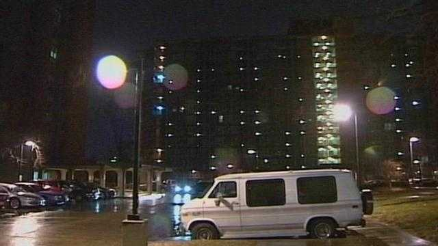 LMPD Homicide Unit investigates downtown killing