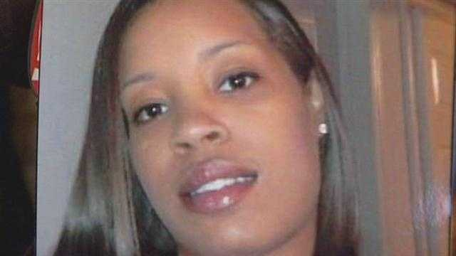 Almost three weeks after a mother was shot to death outside a Louisville apartment, there are no answers about who did it and why.