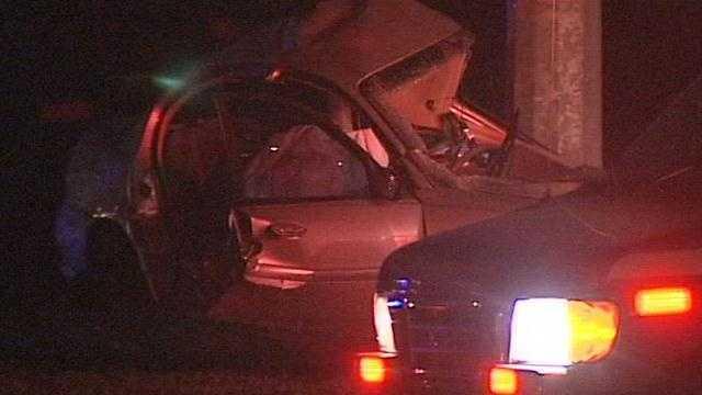 Zorn Avenue fatal crash
