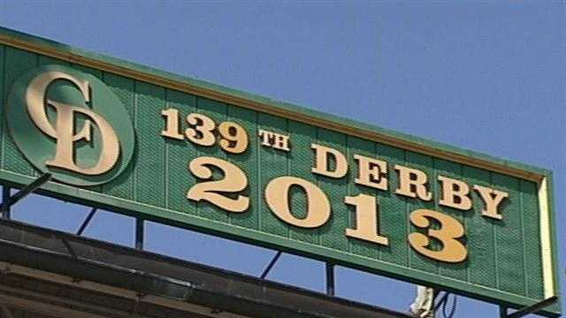 Renovations, changes coming to Churchill Downs for Derby 139