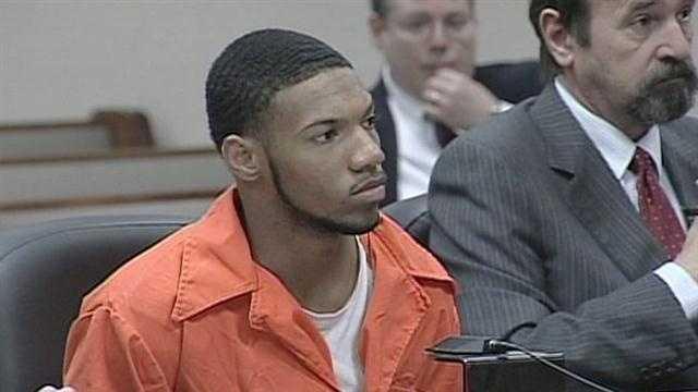 Man who killed 4 teens takes plea in 2nd stolen car case