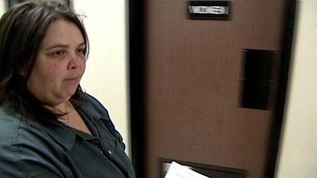 Juanita Fisher trial noon