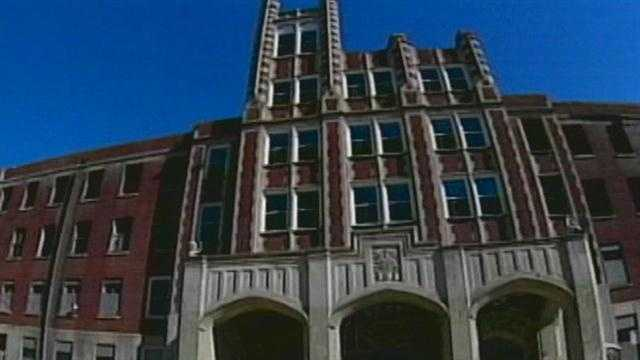 The owner of Waverly Hills Sanatorium has requested rezoning the property to allow the former tuberculosis hospital to reopen as a hotel and convention center.