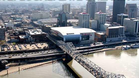 9.) Louisville