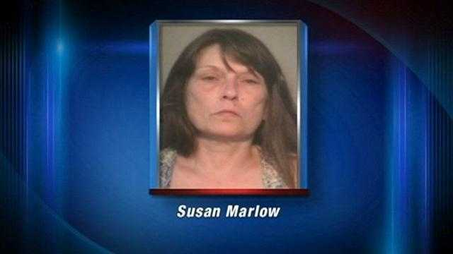 A woman is charged with murder after police said she fatally shot her boyfriend in Nelson County.