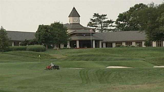 It's been a sell out every time it's come to Louisville, and with the return of the PGA Championship next year, tickets are expected to go quickly.