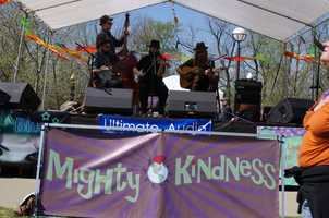 Mighty Kindness, an outreach of Clifton UU, is an organization that brings together the sustainable services of our eco-region in order to create a stronger, healthier, happier community.Click here for more information