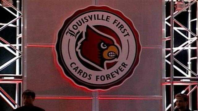 Cardinals honored at UofL all sports banquet