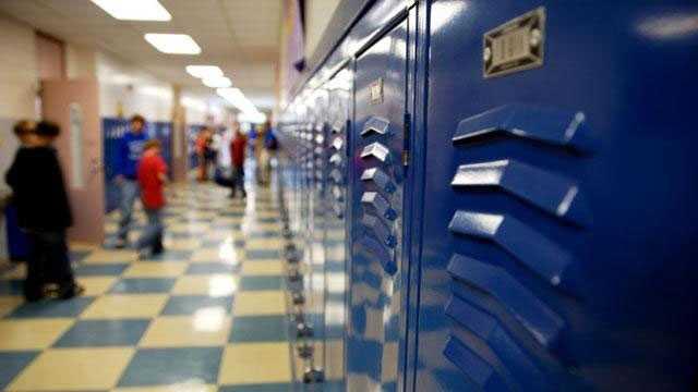 High Schools - Generic1