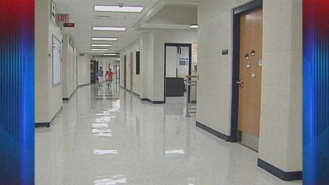 The Oldham County School District could be forced to make more than $3 million in cuts to its budget for next year.