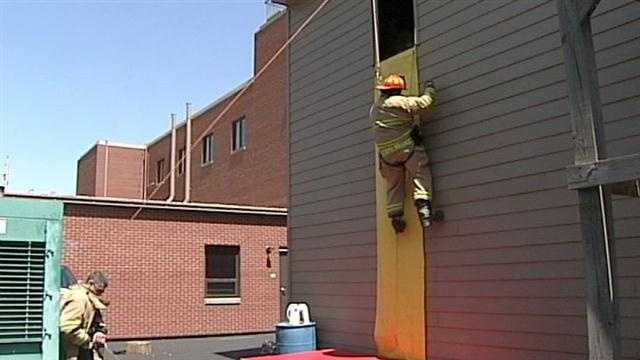 Rising costs and flat-lining revenue is causing budget problems for the Lyndon Fire Department.