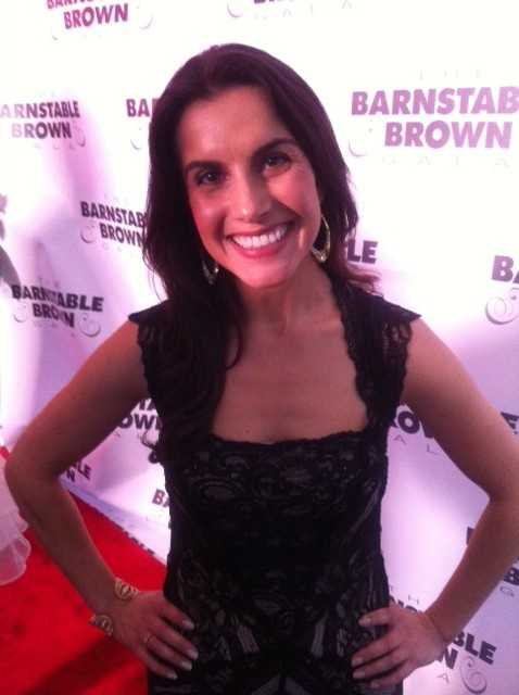 Barnstable Brown