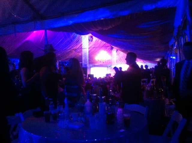 Barnstable Brown Gala
