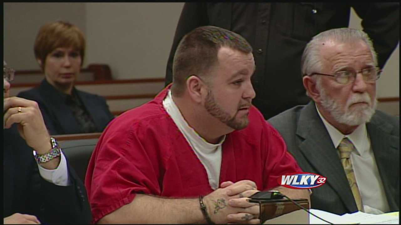 Man accused in stepson's slaying pleads guilty to charges