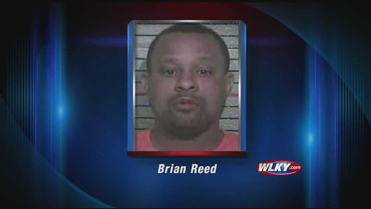 A Frankfort man is in jail accused of beating his girlfriend to death.