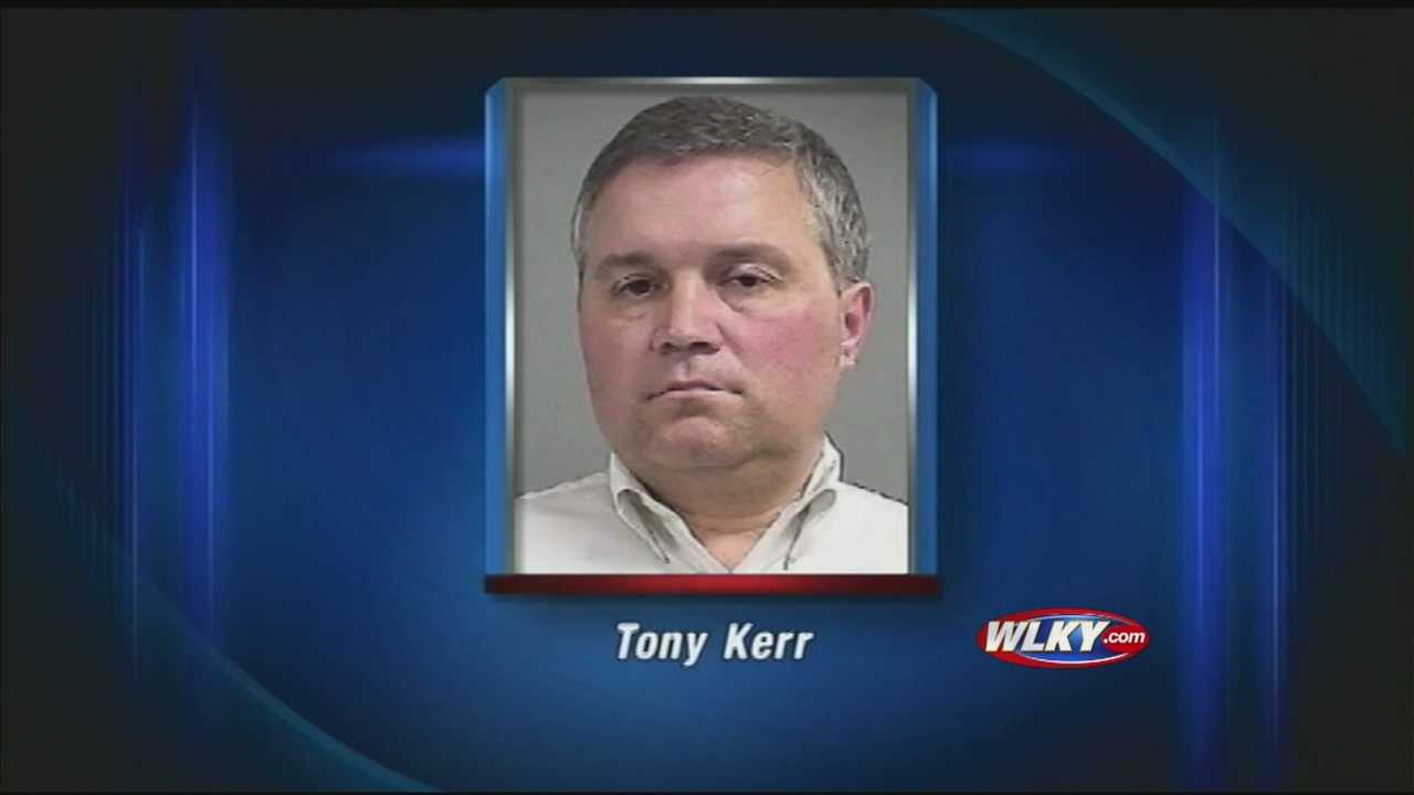Russell County clerk to go on trial in Louisville for DUI arrest