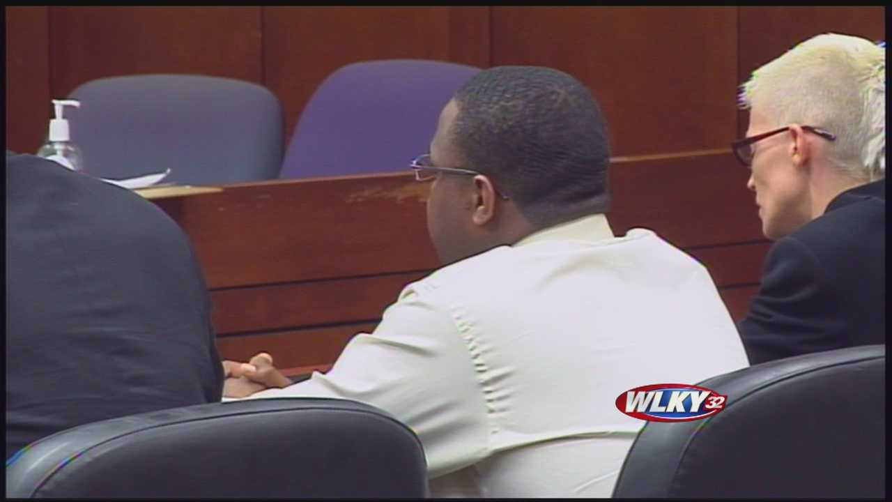 A jury has found Steven Pettway guilty in the murder of Troya Sheckles.