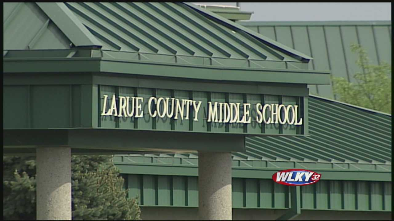 Hodgenville police are investigating the possible attempted abduction of a LaRue County middle school student.