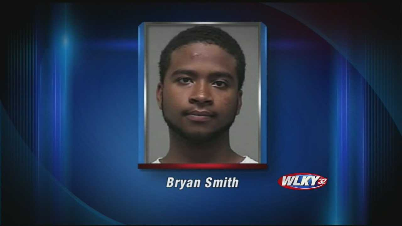 A man is behind bars after authorities say he kidnapped a teen girl in Louisville.