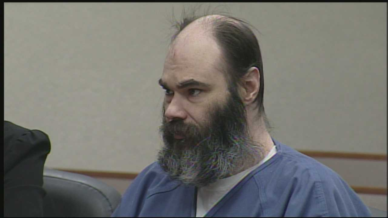 Man convicted of strangling, raping mother of 7 to spend life behind bars