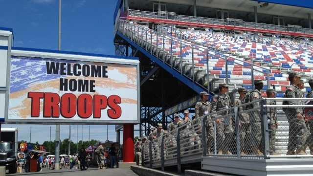 NASCAR Troops event (6).JPG