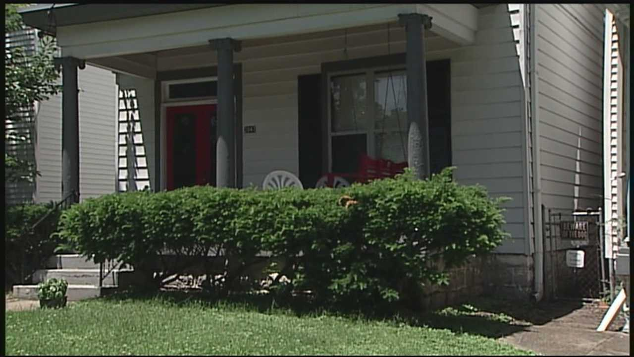 A Craigslist scam targeting renters and landlords has hit at least one property owner in Louisville.