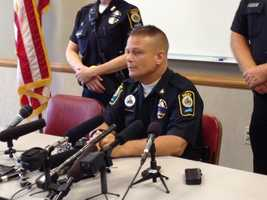 May 28, 2013:Bardstown Police Chief Rick McCubbin said there have been lots of tips and a few leads, but nothing to get investigators excited yet. WATCH COMPLETE INTERVIEW
