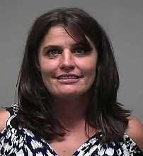 Melissa Hodge is charged with burglary after police say she and three other women broke into the apartment of one of the women's estranged husband with the intent to assault his girlfriend.(READ MORE)