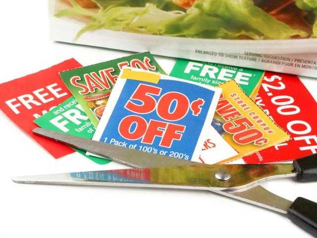 """Do you cut """"coopons""""... or """"cyoopons?"""" Either way, a coupon will save you money when you shop at the next slide... READ MORE"""