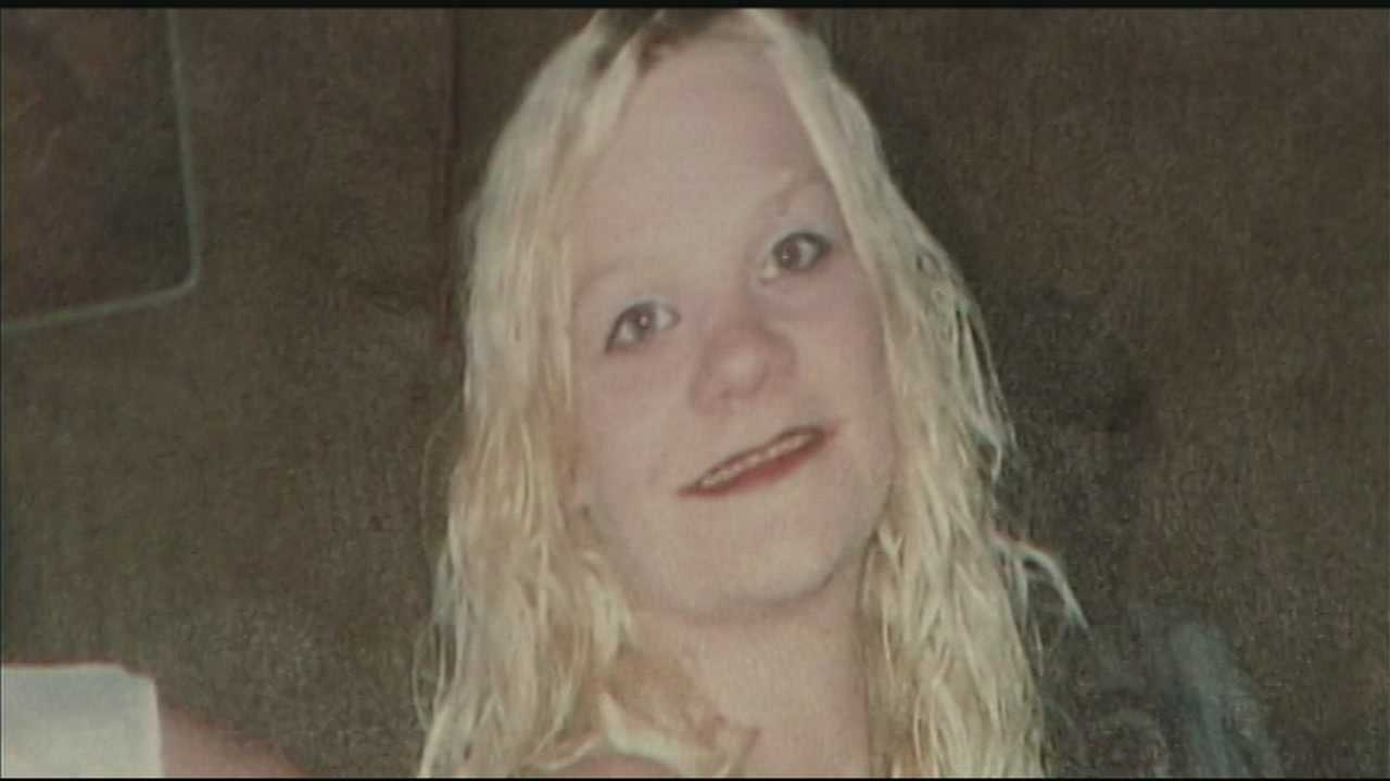 A young mother of four has gone missing in Grayson County.