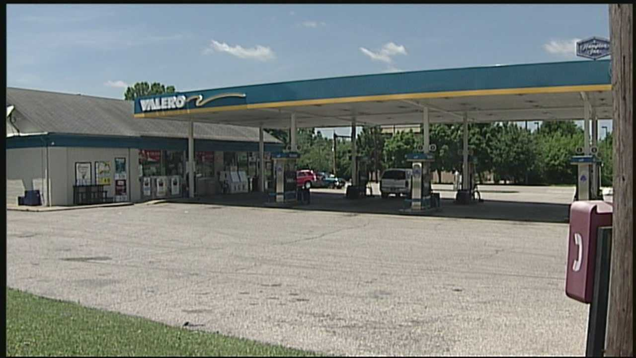 Three southern Indiana businesses have been robbed in the past two days.
