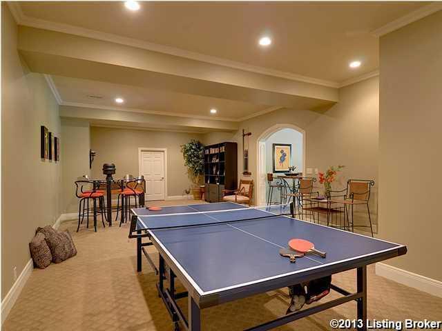 Ping-pong anyone?